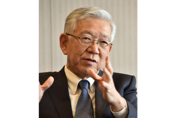 Coronavirus Report – Part 90: Asahi Kasei President Hideki Kobori Discusses Change and Opportunity