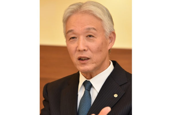 Interview: Kao President Michitaka Sawada Talks Change and Reform Amid COVID-19