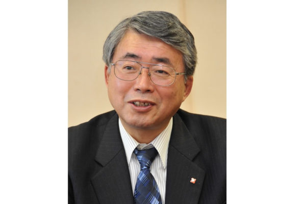 Interview: Tosoh President Toshinori Yamamoto Discusses Business in Coronavirus Era