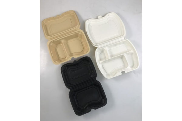 Risu Pack Develops All-Natural Heat-Resistant Plastic Food Containers