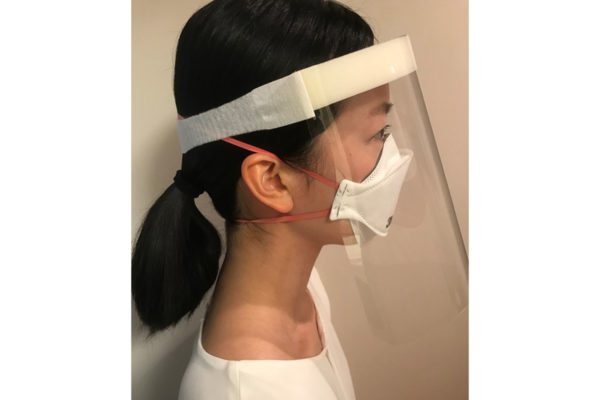 3M Japan Parlays Flexible Allocation of Employee Research Time Into Mass Production of Face Shields