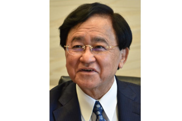 Interview: CSJ President Yoshimitsu Kobayashi Discusses the Future of Japan's Chemical Industry
