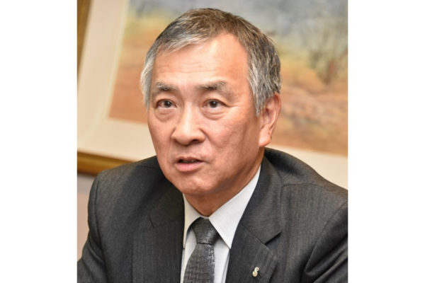 Interview: Showa Denko President Kohei Morikawa Discusses Possibility of Better-Than-Expected Synergies With Hitachi Chemical