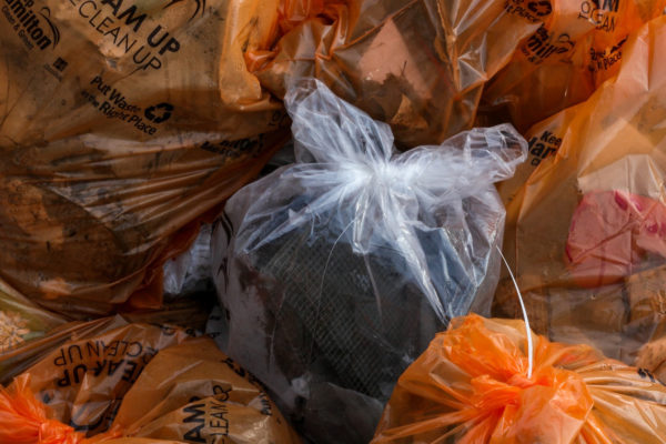 Chinese Government to Bolster Monitoring in Effort to Cut Down on Plastic Consumption