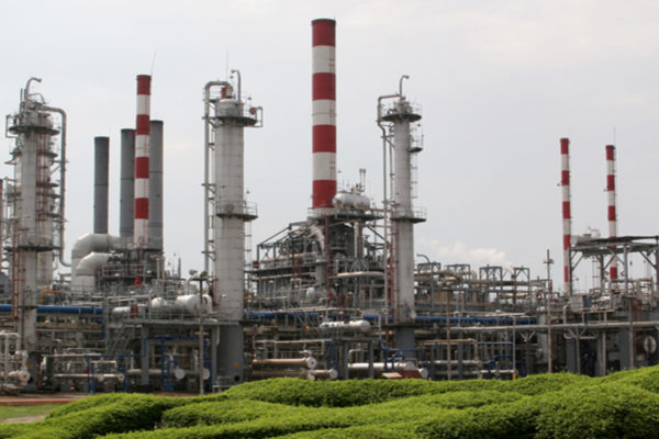 Indonesian Oil Firm Pertamina Faces Delays to Oil Refinery and Petrochemical Plans