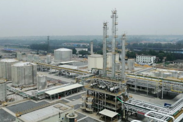 HighChem Pursues Catalyst for Recycling CO2 Into Polyester Ingredients