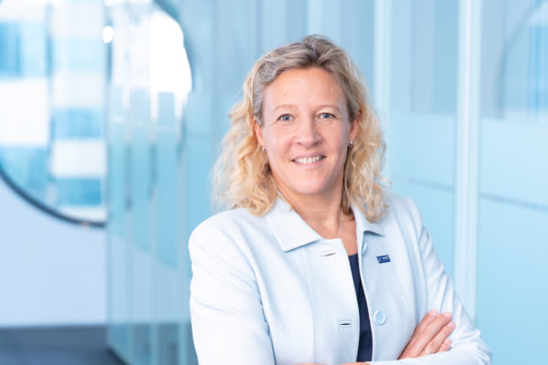 BASF Asia Pacific President Carola Richter Discusses COVID-19 Impact, Strategy Moving Forward