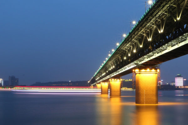 Wuhan Shows Steady Economic Recovery on Back of Automotive, Semiconductor Markets
