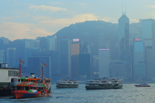 Hong Kong at a Turning Point – Part 2: The Effects of a Shifting Business Environment