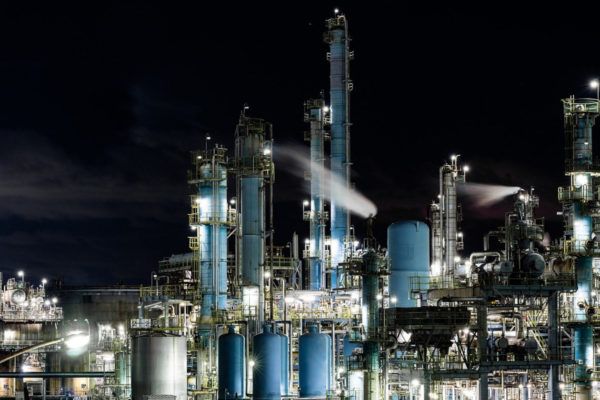 JPEC Lays out Vision for COTC Tech at Japanese Oil Refineries