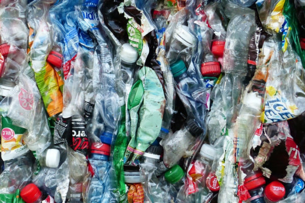 AEPW Makes Fivefold Increase to Plastic Recycling Investment Targets