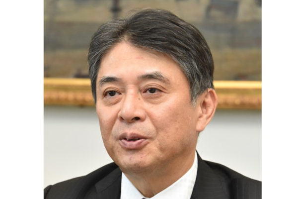 Interview: Incoming AGC President Yoshinori Hirai Details Plans for Cutting-Edge Materials
