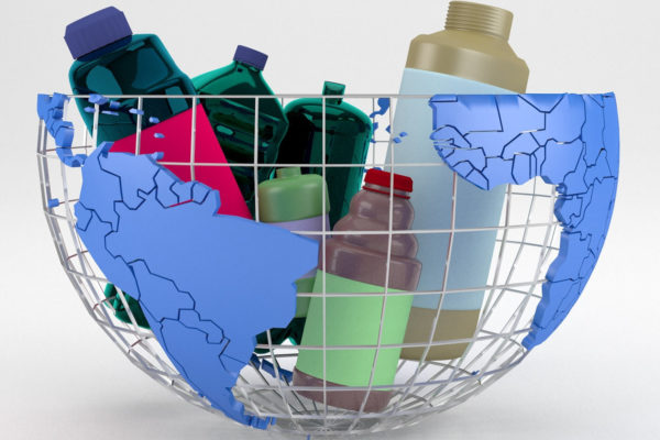 Academia–Industry Group Aims to Solve Durability Issue in Marine Biodegradable Plastics