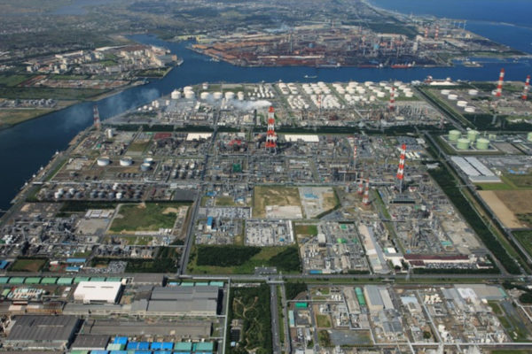 Mitsubishi Chemical, Eneos Open Discussions on Petrochemical Business Integration