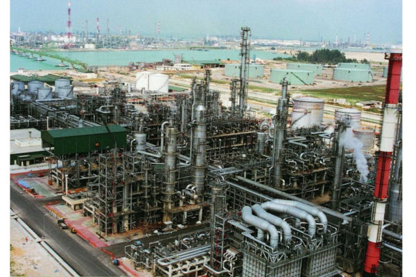 Sumitomo Chemical Mulls New PDH Facility in Singapore to Combat Propylene Shortage