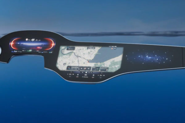 Competition Intensifies in World of In-Vehicle Displays