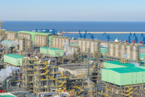 No End in Sight for China's Run of New Styrene Monomer Plants