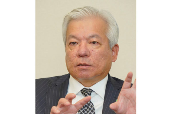 Interview: Mitsubishi Gas Chemical President Masashi Fujii Discusses Company Strategy in Lead-Up to New Management Plan