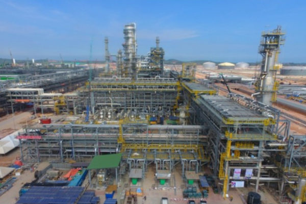 Supply–Demand Balance Looks Set to Ease in Southeast Asia for Propylene, Butadiene