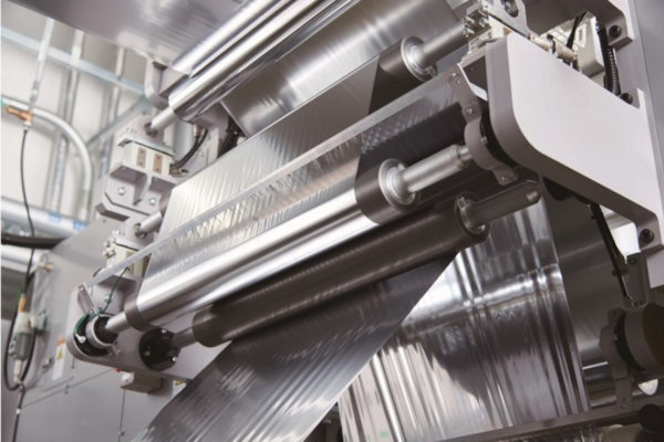 DIC Makes Push With Solvent-Free Adhesives in Aim of Monomaterial Food Packaging