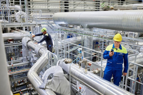 BASF Eyes Japanese Launch of Chemical Recycling Operations