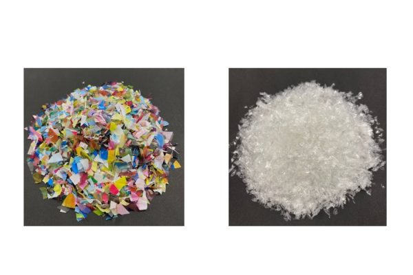 Toyo Ink Group, Itochu Pursue Commercialization of Multilayer Film Recycling Technology