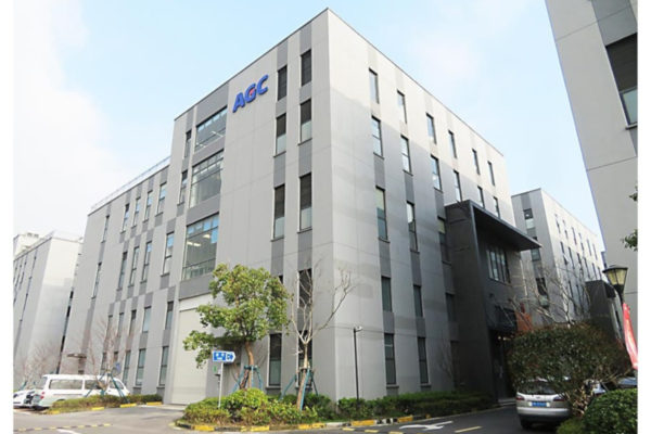 Japanese Companies Find Success by Setting up Local Laboratories in China