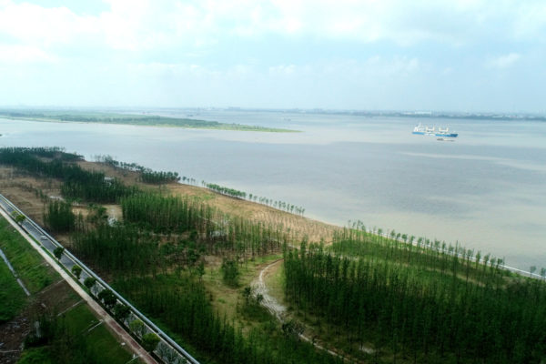 China's Yangtze River Protection Law Creates Issues for Suppliers