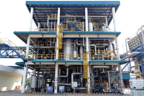 Thai Ethoxylate to Double Production Capacity by End of 2022