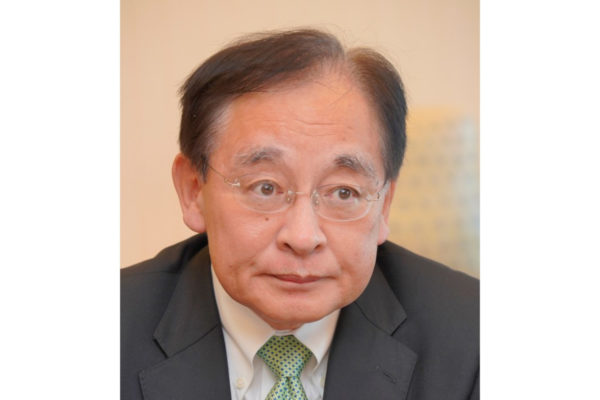 Teijin President Jun Suzuki Discusses Company Efforts to Still Achieve Targets in Face of COVID-19 Impact