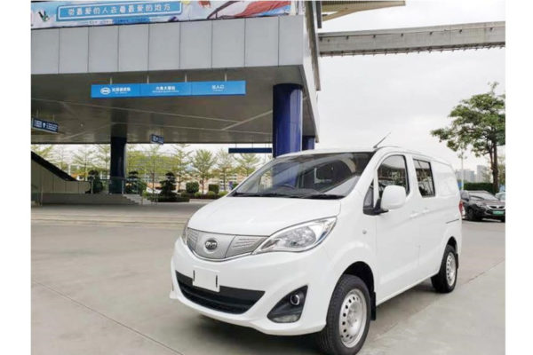 China Looks to Take the Lead in Growing EV Battery Market