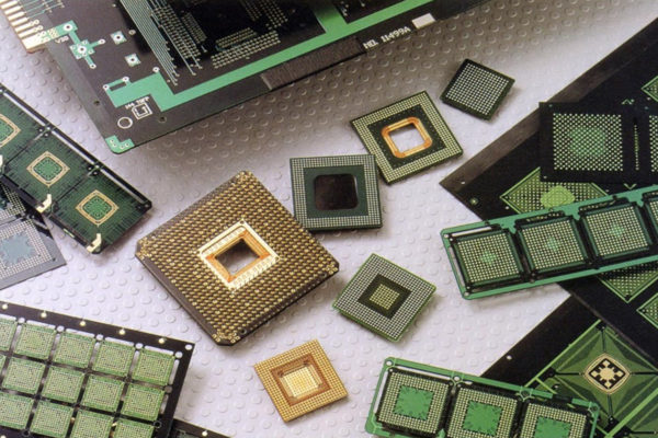 BT Resin From Mitsubishi Gas Chemical Helps Make Semiconductor Packaging Lighter, Thinner and Smaller