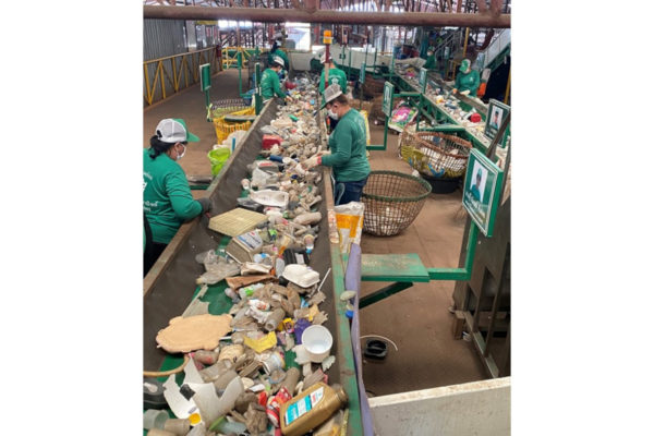 Thai Chemical Industry and Government Promote Shift to Plastic Recycling, Bioplastics