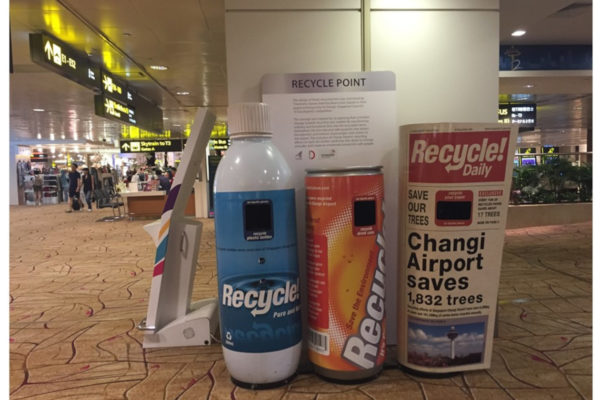 Singapore to Mandate 3R Reporting for Packaging Starting Next Year