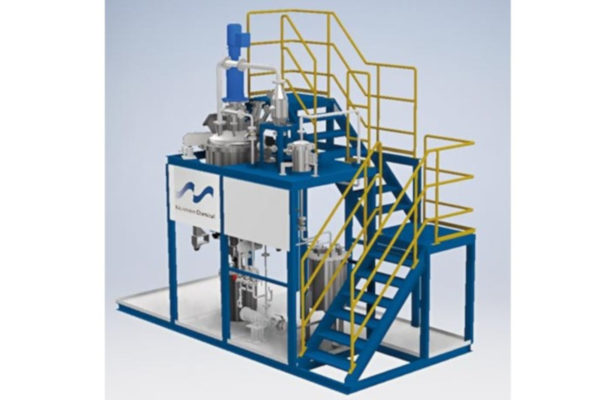 Mitsubishi Chemical to Commercialize Chemical Recycling of PMMA