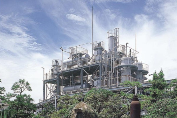 Mitsui Chemicals Pursues Wet-Process Production of Electronic-Grade Phosphoric Acid