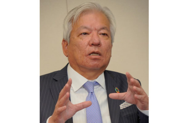 Interview: MGC President Details Path to Sustainable Growth Under New Medium-Term Management Plan