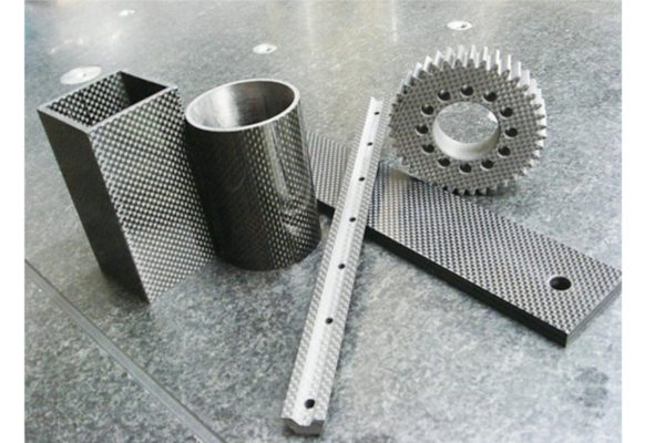 Mitsubishi Chemical Develops New, Highly Heat Resistant CFRP in Aim of Expanded Applications