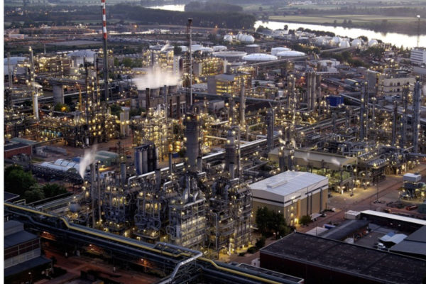 BASF, Dow Race to Move Away From Fossil Fuels and Materials – Part 1