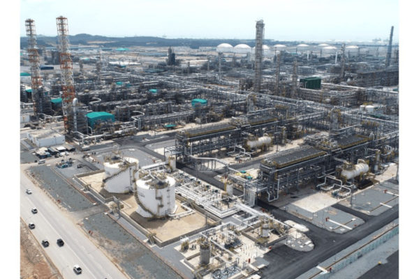 Southeast Asian Chemical Giants Continue Production Investments Amid COVID-19