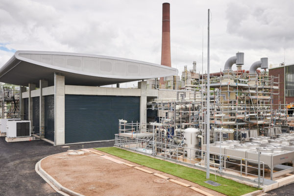 Europe Sees Spate of Projects for Larger Green Hydrogen Electrolyzers