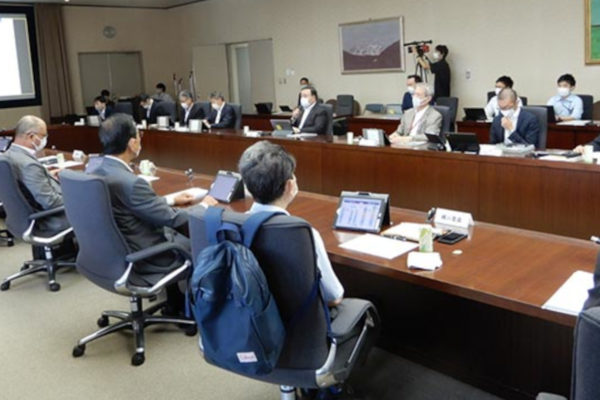 Japan Targets 60% Non-Fossil Fuel Power Supply by 2030