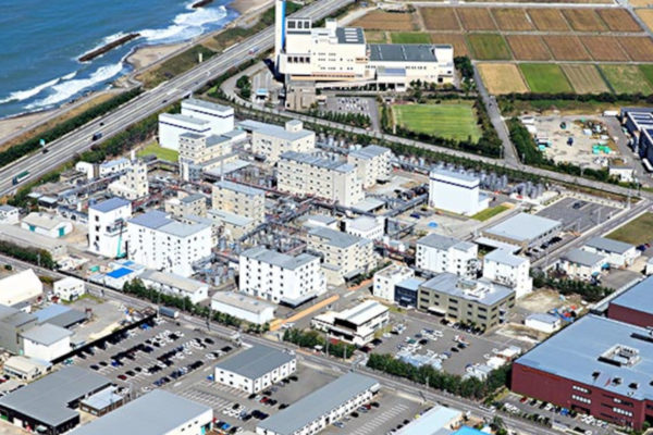 Japanese Fine Chemical Companies Move to Boost Production of Semiconductor Materials