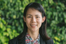 Interview with Dr. Maureen Tan, Deputy Executive Director, Institute of Materials Research and Engineering (IMRE), Agency for Science, Technology and Research (A*STAR)