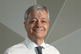 Interview with Dr. Peter Nagler, Executive Director, Institute of Chemical and Engineering Sciences (ICES), Agency for Science, Technology and Research (A*STAR)