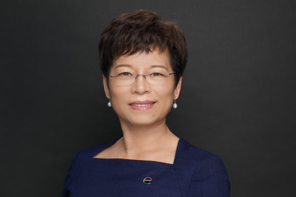 Interview: Covestro China President Holly Lei Talks Strategy, Market Conditions
