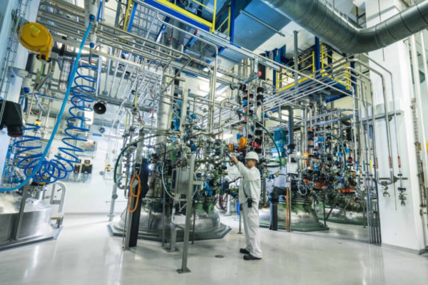 Investment Funds Take up Increasing Role in Chemical M&A Deals – Part 1: Restructuring and Sustainable Technologies Attract Investment