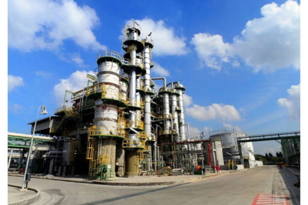 Mitsubishi Chemical Considers PMMA Chemical Recycling Operations for Thailand