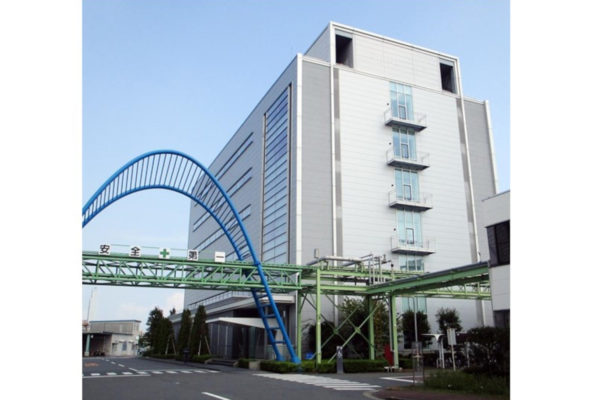 Mitsubishi Chemical Plans Shift to Two-Site Production of Semiconductor Materials in Japan